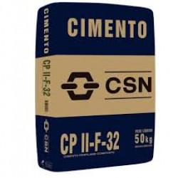 CIMENTO CSN CP II - 32