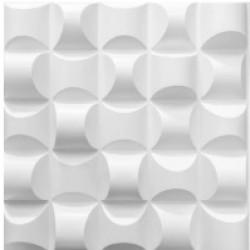 Placas 3D AutoAdesiva 50 x 50 Troia
